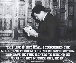 Muhammad Ali June 2016