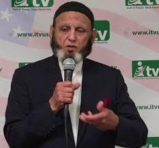 Dr Khurshid Khan, former National President of the Islamic Circle of North America ( ICNA)  Feb 22, 2019