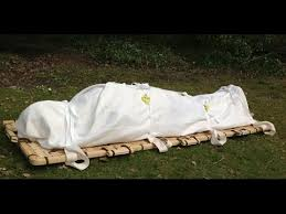 Video – Demonstration Muslim Funeral